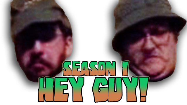 Hey Guy! Is an improvised web series by Maladjusted Productions