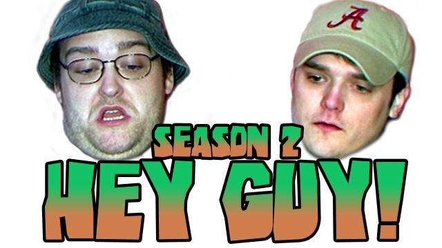 Hey Guy! Season 2