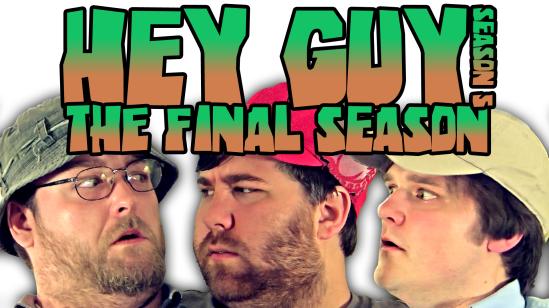 Hey Guy! The Final Season