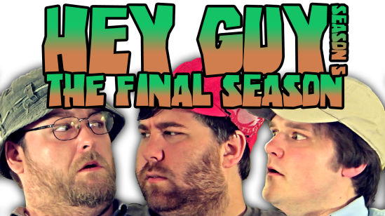 Hey Guy! The Final Season